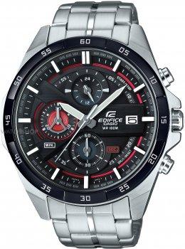 Чоловічі наручні годинники Casio EFR-556DB-1AVUEF