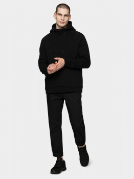 Худи Outhorn HOL21-BLM606 Deep Black