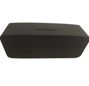 Беспроводная акустика SPS Y-4 Bluetooth, FM приемник, черная