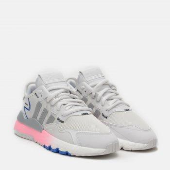 Кроссовки Adidas Originals Nite Jogger W FY5748 Crywht/Silvmt/Globlu