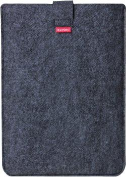 Чохол для ноутбука RedPoint (390 х 270 х 25 мм) Grey (PH.04.В.11.00.46Х)