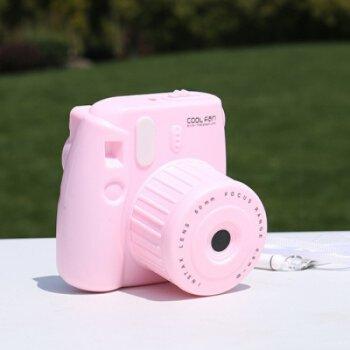 Вентилятор FOR Фотоаппарат Pink ( 123524)