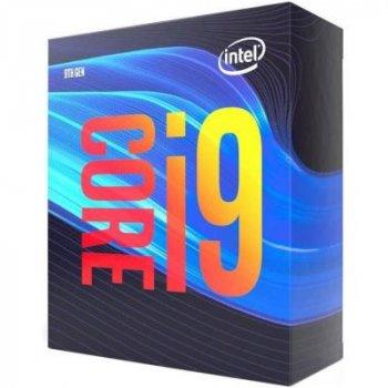 Процесор INTEL Core™ i9 9900 (BX80684I99900)