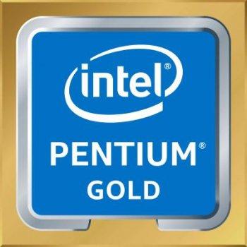 Процессор INTEL Pentium G6600 (BX80701G6600)