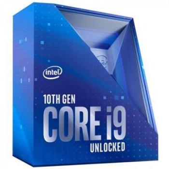 Процесор INTEL Core™ i9 10850K (BX8070110850K)