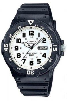 Чоловічі Годинники Casio MRW-200H-7BVEF