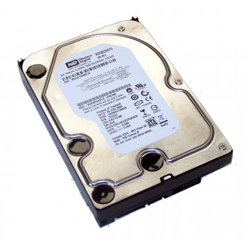 Жорсткий диск Western Digital WD5002ABYS-01B1B0 RE3 500GB Б/У