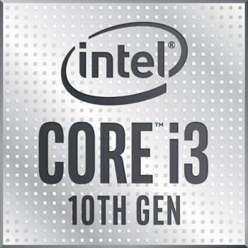 Процесор Intel Core i3 10105 3.7 GHz (6MB, Comet Lake, 65W, S1200) Tray (CM8070104291321)