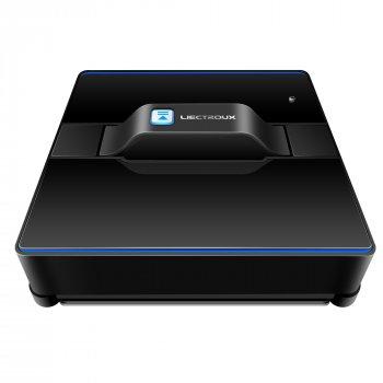 Робот для мойки окон Liectroux WS-1080 Черный