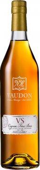 Коньяк Vaudon Cognac Vaudon VS 0.7 л 40% (376004966119)
