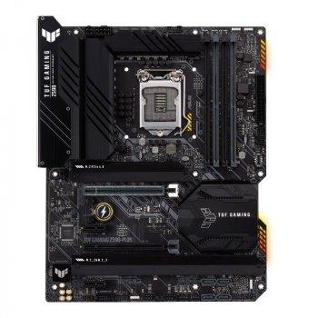 Материнська плата Asus TUF Gaming Z590-Plus Socket 1200