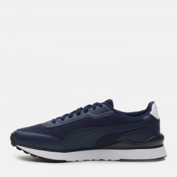 Кроссовки Puma R78 FUTR Decon 37489603 Peacoat-Peacoat