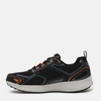 Кроссовки Skechers 220034 BKOR Черные