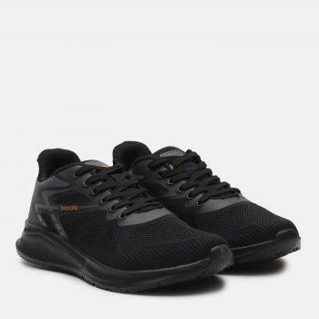 Кроссовки Bayota A2108-1 Черные