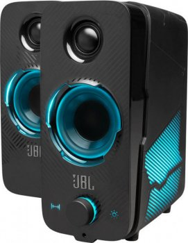 Акустична система JBL 305P MKII, Black (305PMKII-UK) 2.8 кг чорний