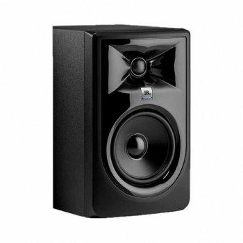 Акустична система JBL 308P MKII, Black (308PMKII-EU) 8.6 кг чорний