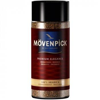 Кофе Movenpick Premium Elegance Instant растворимый 100 г