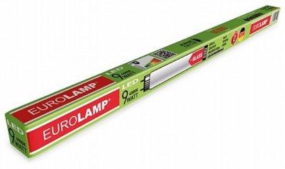 Світлодіодна лампа EUROLAMP LED T8 9 Вт 6500 K (LED-T8-9W/6500 (скло))