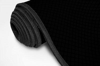 Игровая поверхность WorkPlaceShop PN BLACK CUBE 400х900 мм