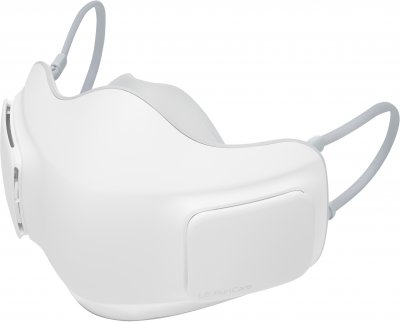 Очиститель воздуха индивидуального использования LG PuriCare AP300AWFA (8806091389190)