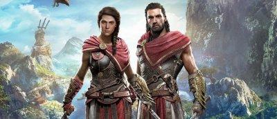 Ключ активации Assassin's Creed Odyssey для Xbox One/Series