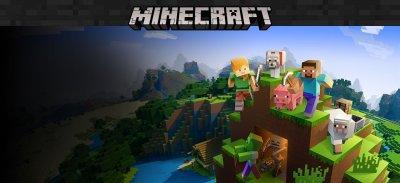 Ключ активации Minecraft (Майнкрафт) для Xbox One/Series