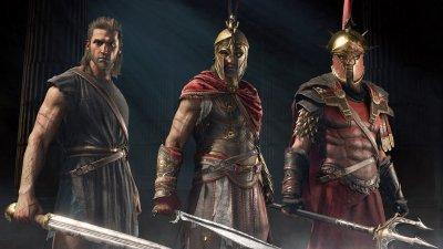 Assassin's Creed Odyssey - GOLD EDITION - карта оплаты для Xbox One