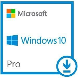 Microsoft Windows 10 Pro 32-bit/64-bit всі мови (електронний ключ) (FQC-09131)