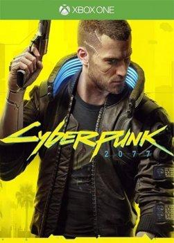 Cyberpunk 2077 Xbox One карта оплати (російська версія)