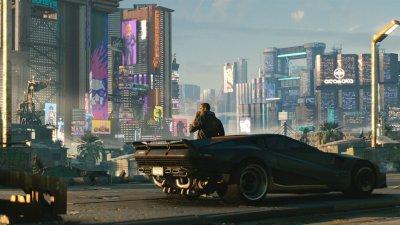 Ключ активации Cyberpunk 2077 для Xbox One/Series