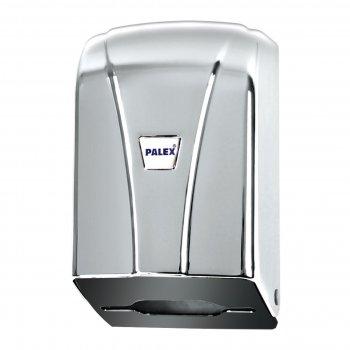 Диспенсер листової рулонної туалетного паперу Palex 3438K хром