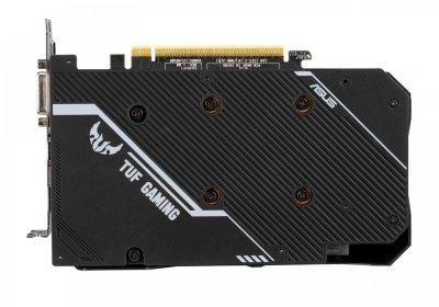 Відеокарта Asus TUF GeForce RTX 2060 OC 6Gb Factory Recertified REF