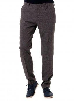 Мужские брюки от Pierre Cardin современная классика (А:48319/7700 М:74138)