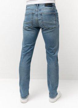 Джинси Pierre Cardin з колекції Future Flex у блакитному кольорі (8888/48)