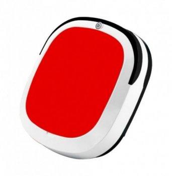 Беспроводной Робот пылесос iCleaner 3D16001 6 в 1 (Оригинал) Красный