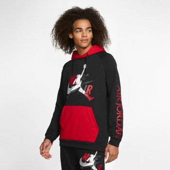 Костюм Jordan Jumpman Classics Fleece CK2852-010/CK2850-010