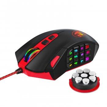 Миша REDRAGON M901 професійна ігрова USB програмована