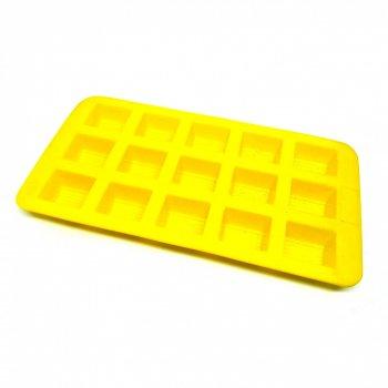 Силиконовая форма для конфет MagicKitchen Подушечки №485