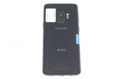 Мобільний телефон Samsung Galaxy S9 4/128GB G960 1000006163760 Б/У