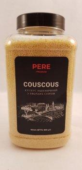 Кускус пшеничный Pere 800г