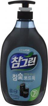 Средство для мытья посуды Lion Древесный уголь 965 мл (8806325604914)