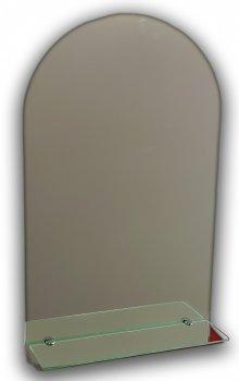 Зеркало арка Seria А №9 (687х400х120)