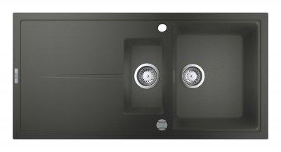 Кухонна мийка GROHE K-Series K 400 31642AT0