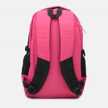Рюкзак Laras Fashion sport C10dr11-pink Рожевий (C10dr11-pink)