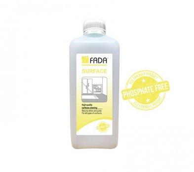 Средство для чистки поверхностей ФАДА поверхность (FADA™ SURFACE), 1 Л