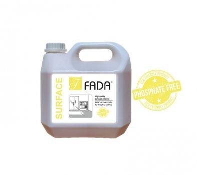 Средство для чистки поверхностей ФАДА поверхность (FADA™ SURFACE), 3 Л