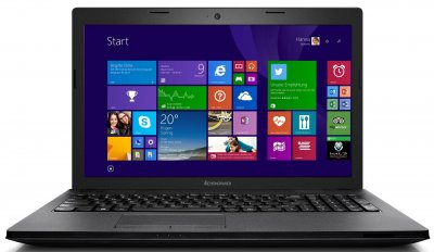 Б/у Ноутбук Lenovo G510 / Intel Core i5-4200M / 8 Гб / SSD 120 Гб / Класс B