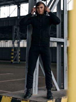 Спортивный костюм IBR Cosmo 1598614529 Черный
