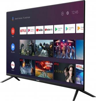 Телевизор Blaupunkt 43UN965