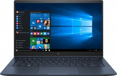 Ноутбук HP Elite Dragonfly G2 13.3 (336H1EA) Galaxy Blue